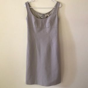 Marc Jacobs grey dress